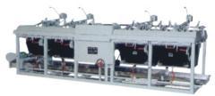 6CJR-120K型茶叶精揉机
