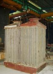 工业炉用列管式换热器