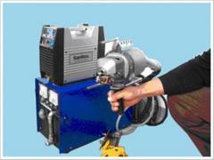 Argon-arc welding devices