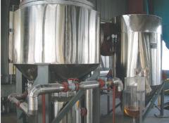 Vaporizers industrial