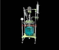 Laboratory bioreactors