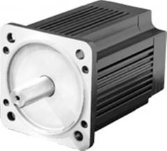 Servomotors (brushless electric motors)