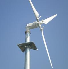 Generatoare eoliene (pe forta vantului)