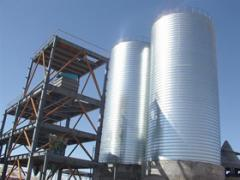 Silos security systems