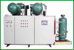 Parallel Compressor Unit