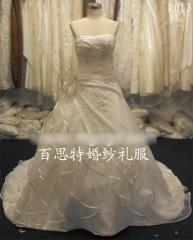 Wedding gowns,bridal gowns, wedding dresses K013
