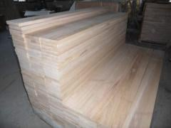 Paulownia drawer sides&backs