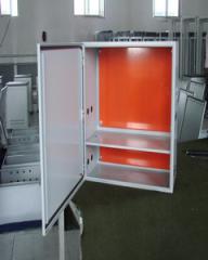 RSAE  控制箱