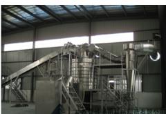 CZC-DLZ型多层螺旋振动流化床干燥机