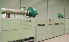 CZC-YHZ型远红外振动流化干燥机