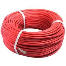 Silicone Insulated Soft Wire