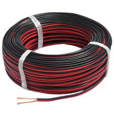 0.06mm Copper Silicone Insulated Parallel Wire