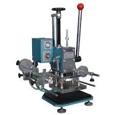 Mini Hot Foil Stamping Machine (H-170-C)