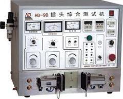 Power Plug Integrated Tester (HD-9)