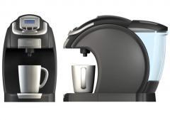 纸包咖啡机