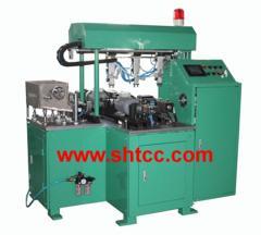 Pipe processing machine tools