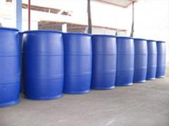 Industrial hydrofluoric acid