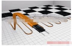ECO-JOLUN发热电缆,电缆