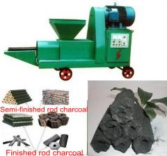 Reliable quality wood charcoal making machine