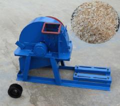 Wood Powder Grinding Machinery