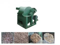 NEW Design Wood Powder Machine -86503337
