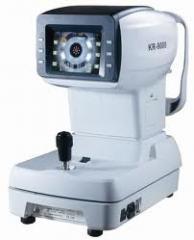 Auto Refractometer (KR-9000)