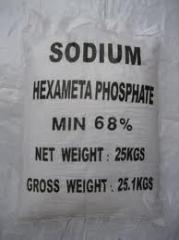 Sodium Hexametaphosphate-SHMP