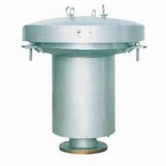 Safety hydraulic valves