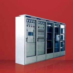 Power supplies, extension racks