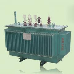 Power oil transformers