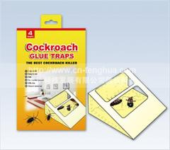 Traps for cockroaches