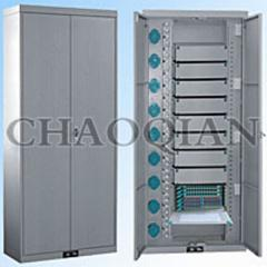Cabins and cases modular server