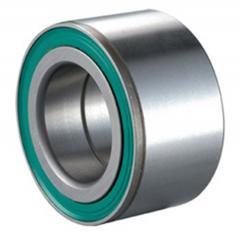 Flat-thrust bearing