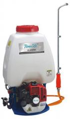 Sprayers for watering