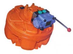 BJM型液压马达