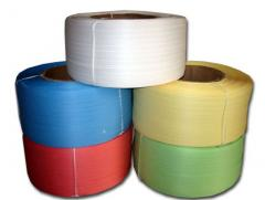 Tapes sticky packing polyester