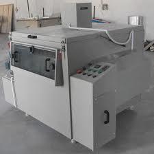Cutting Dies Etching Machine