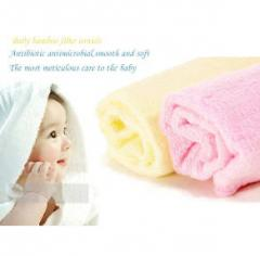 Bamboo Fiber Towel Cloth Diapers