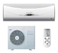 Heating & Air Conditioning Systems