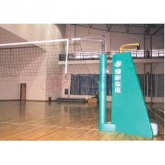 Volleyball racks