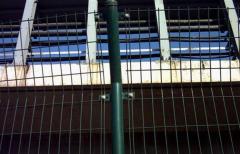Mesh Fence