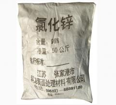Chloride zinc