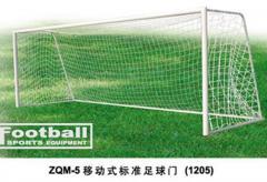Football portable gates