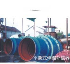 Compensators for pipelines