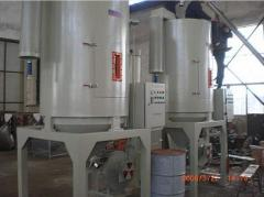 Drying equipment