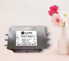富士变频器输出端专用EMI噪声滤波器_绿波杰能