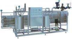 Disinfection equipment