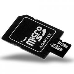 1GB-32GB Micro SD/TF Memory Card