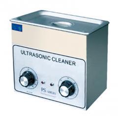 Ultrasonic washings