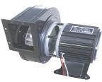 FLR系列小型工频热风风机